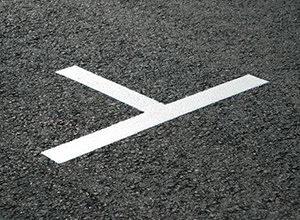 Linje- & spot markering