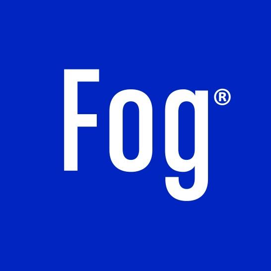 Fog Logo 2014