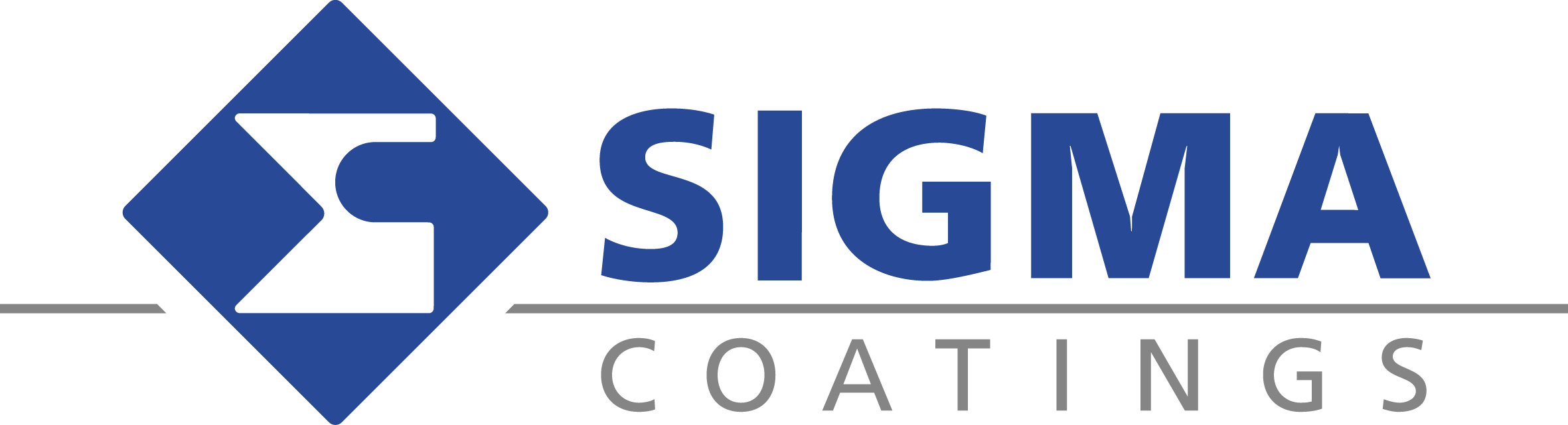 Sigma Coatings Logo Standard Grey